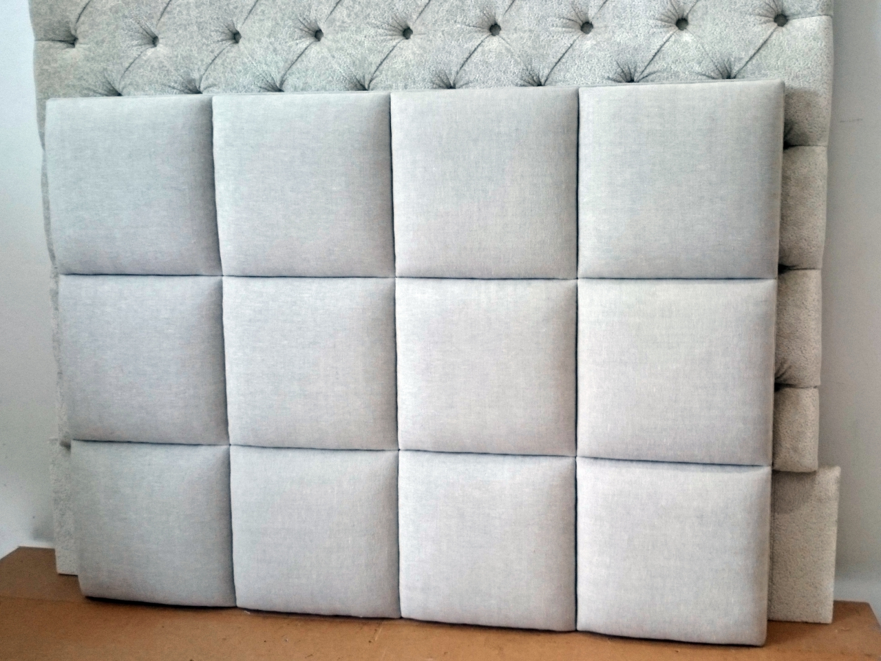 Are You Looking For Tufted Padded Art Deco Silk Suede Leather Headboard Or Wall Panel We Can Make It Also Reupholster Furniture To