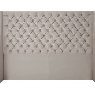 Wingback Tufted Headboard - Let us transform your bedroom