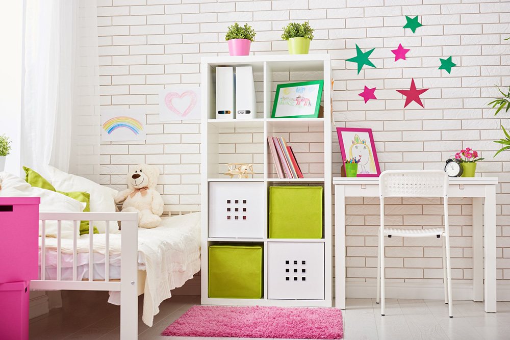 Children-Bedroom-Decoration-Ideas-2018-Teen-Room