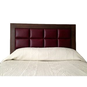 Bedford Headboard - Faux Leather Upholstered Bed Head1