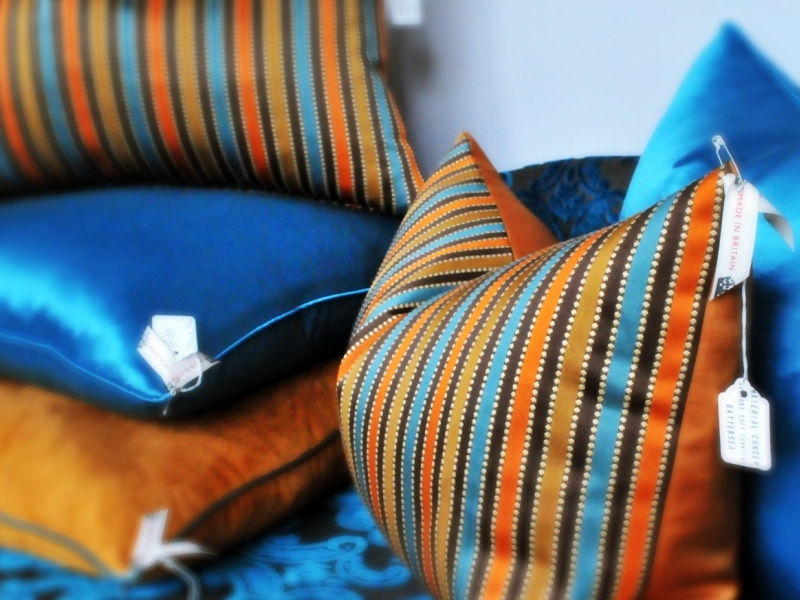 London Headboards Services - Upholstery, Blinds, Curtains, Wall Panels3